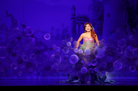 Asian Star of THE LITTLE MERMAID Faces Discrimination on Tour