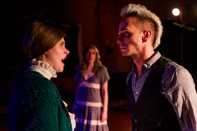 BWW Review: Original Musical J. EYRE Packs a Power Punch