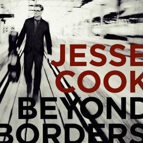 Guitarist and Composer Jesse Cook Releases New Album 'Beyond Borders' 9/15