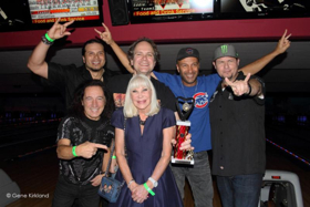 3rd Annual BOWL FOR RONNIE to Benefit the Dio Cancer Fund Set for October