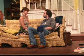 BWW Review: APPROPRIATE at Princeton Summer Theater Stirs Family Feud