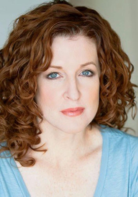 HELLO, DOLLY!  Understudy Linda Mugleston Made Her Dolly Gallagher Levi Debut Yesterday!