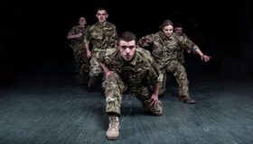 Rosie Kay Dance Presents 5SOLDIERS Later this Month