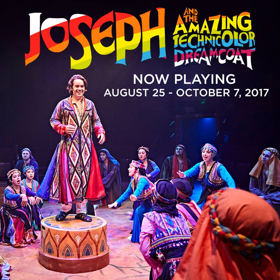 BWW Review: The Hale's JOSEPH AND THE AMAZING TECHNICOLOR DREAMCOAT