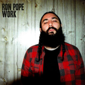 Ron Pope's 'Work' Out Now on Brooklyn Basement Records