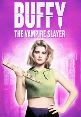 BUFFY THE VAMPIRE SLAYER 25th Anniversary Edition Arrives on Digital HD for  First Time Ever, 10/2
