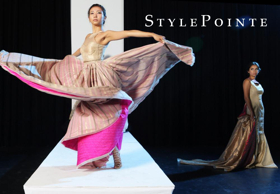 STYLEPOINTE 2017 Fashion Show Comes to NYFW