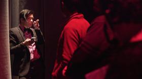 EDINBURGH 2017 - BWW Review: FOREIGN RADICAL, CanadaHub @ King's Hall