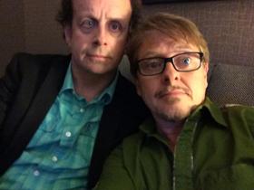 Dave Foley & Kevin McDonald to Receive Ernie Kovacs Award at Dallas VideoFest
