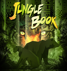 Asolo Rep to Go Wild with JUNGLE BOOK World Premiere This Season