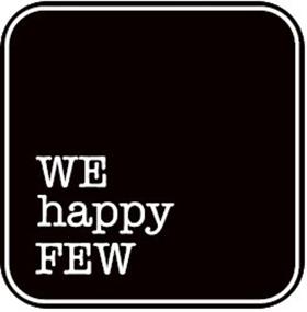 We Happy Few Productions Announces 2017-18 Season