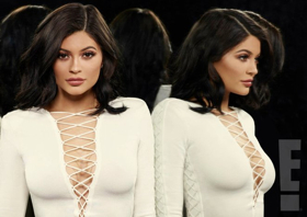 Kylie Jenner Set for E's New Original Weekly Snapchat Series ASK KYLIE, Today