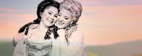 Opera San Jose to Present Mozart's Dazzling COSI FAN TUTTE