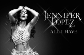 New 2018 Show Dates Announced For JENNIFER LOPEZ: ALL I HAVE At Planet Hollywood Resort & Casino