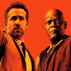 THE HITMAN'S BODYGUARD Tops Weekend Box Office