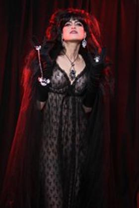CHARACULA Presents Hard-Hitting Halloween Jam 'Mummy Dance'