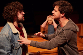 BWW Review: TRIBES, Crucible Studio, Sheffield