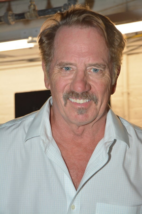 Broadway Veteran Tom Wopat Issues Statement; 'Firmly Denies' Groping Charges