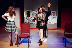 Musical Comedy ALIENS COMING to Beam Back to the PIT After Sold-Out Run