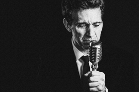 BWW Review: I AM NOT A COMEDIAN - I'M LENNY BRUCE Will Open Your Eyes to his Comedic Genius and Dedication to Free Speech