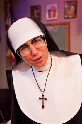Back in the Habit! LATE NITE CATECHISM to Return Off-Broadway for 21st Anniversary