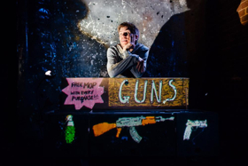 EDINBURGH 2017 - BWW Review: THE NORTH! THE NORTH!, Summerhall