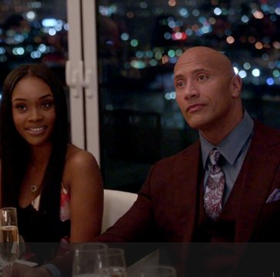 HBO Renews Hit Comedy Series BALLERS and INSECURE