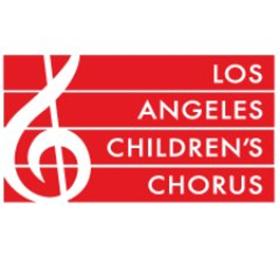 LA Children's Chorus Announces 2017-18 Season