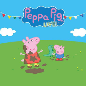 PEPPA PIG LIVE Adds 33 Tour Dates in 2018, Visits Las Vegas 4/8