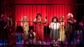BWW Review: Good Evening, Ephrata - HAIRSPRAY at EPAC