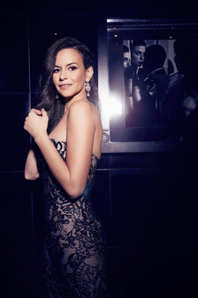 HAMILTON's Mandy Gonzalez and More Set for Halloran Centre Music Series