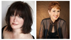 Amanda McBroom and Ann Hampton Callaway to Kick Off Segerstrom Center's 2017-18 Cabaret Series