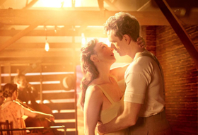Carmen Cusack to Return for BRIGHT STAR at the Ahmanson This Fall