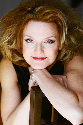 Tony-Nominee Alison Fraser to Star in SQUEAMISH Off-Broadway