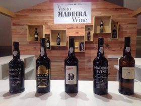 Marinas Menu: Discover History with MADEIRA WINES