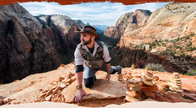 YouTube Star Coyote Peterson Brings BRAVE ADVENTURES Tour to Australia