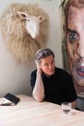 Josh Ritter's 'Thunderbolt's Goodnight' Premieres At Paste Magazine