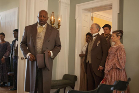 The Civil War Is Not Over... Brave New World Rep Presents Immersive Production of THE PLANTATION