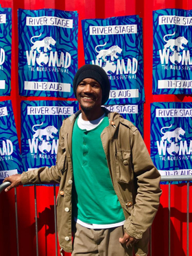 BWW Interview: Ripton Lindsay talks WOMAD Takeover