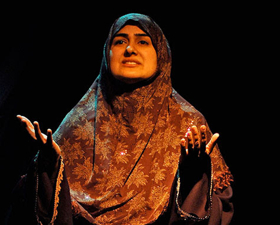 Rohina Malik's THE MECCA TALES to Make NYC Premiere at The Sheen Center