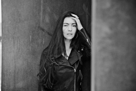 TWIN PEAKS Star Chrysta Bell Makes Café Carlyle Debut this November
