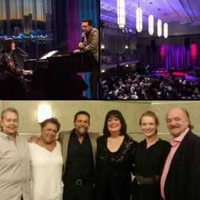 BWW BLOG: Ann Hampton Callaway Presents THE ELLA CENTURY at Myron's Cabaret Jazz