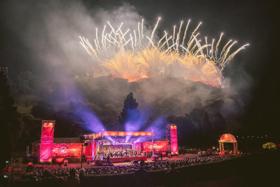 70th Anniversary Edinburgh International Festival Draws to a Close