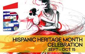 Ballet Hispanico to Celebrate Hispanic Heritage Month with Free Events and More