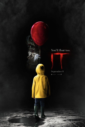 Review Roundup: Did the Critics Think Stephen King's IT had 'it?'