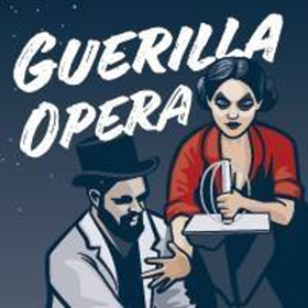 Guerilla Opera Opens 11th Season with New Farce by Andy Vores