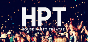 House Party Theatre to Stage SHADOW WOMAN This October