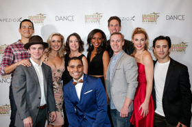 BWW Review: NYCDAF Honors Ann Reinking in a Can't-Miss Celebration of Dance