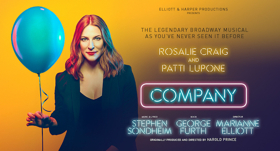 Presale: Book Now For Patti LuPone, Rosalie Craig In West End COMPANY!