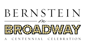 Santino Fontana, Norm Lewis, Beth Malone, Laura Osnes and More to Lead BERNSTEIN ON BROADWAY at the Kennedy Center